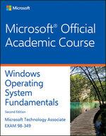 IT 142: Exam 98-349 MTA Windows Operating System Fundamentals Paper Text