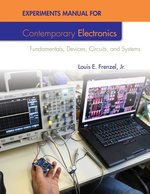 EMTEC 110-210: Experiments Manual for Contemporary Electronics