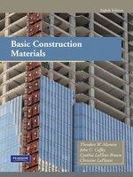 CET 235: Basic Construction Materials