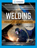 WLD 101/105/110/120: Welding Principles and Applications