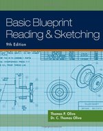 ENGR 115: Basic Blueprint Reading & Sketching