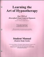 Hypno 102: Art of Hypnosis 2 Workbook & Cd's