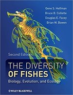 FISH 111: The Diversity of Fishes: Biology, Evolution and Ecology (USED)
