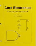 INST 140: Core Electronics - 3rd quarter workbook