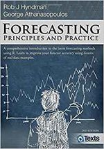 OPM 312: Forcasting: Principles and Practice