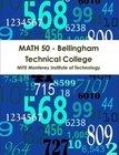 MATH 50: Math 50 Bellingham Technical College