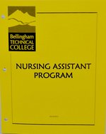 NA 101: Nursing Assistant Program Handbook/Workbook