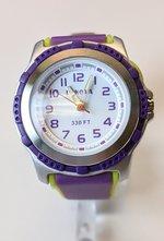 Watch, Purple and Lime, Dakota