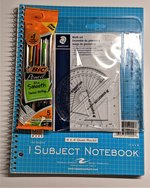 Bundle: The Math Set