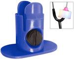 Stethoscope Tape Holder