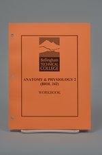 Biol 242 Human A & P Workbook Lab Manual Freedman/Wilkinson/Vandenbergh