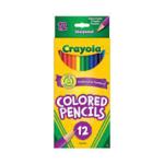 Crayola Colored Pencils 12pk.