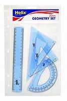Geometry Set, Medium, 4 pc