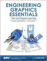 ENGR 115: Engineering Graphics Essentials w/Access Code