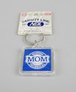 Keychain - BTC Mom