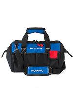 "Tool Bag 14"" Workpro Multi Pocket"