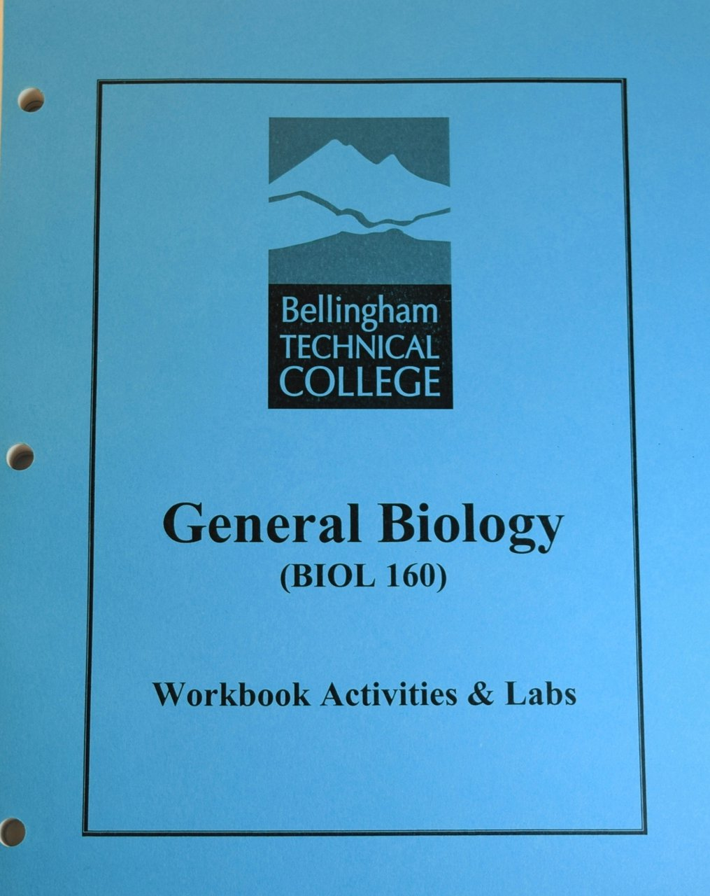 BIOL: Biology | Campus Store | Bellingham Technical College